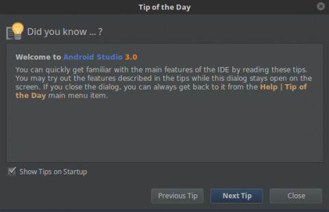 Android tips редактор кода, рефакторинг, автодополнение и другие трюки и приемы